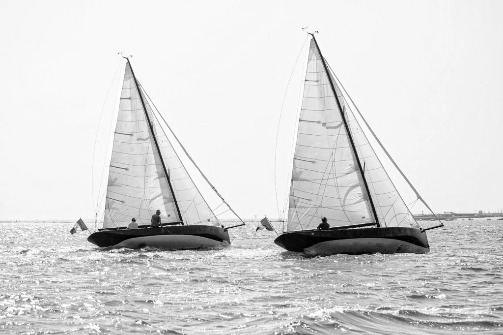 CAPE COD rosewest navigation en duo