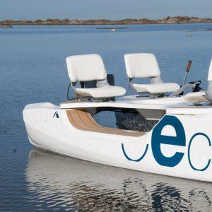 Catamarans CECLO