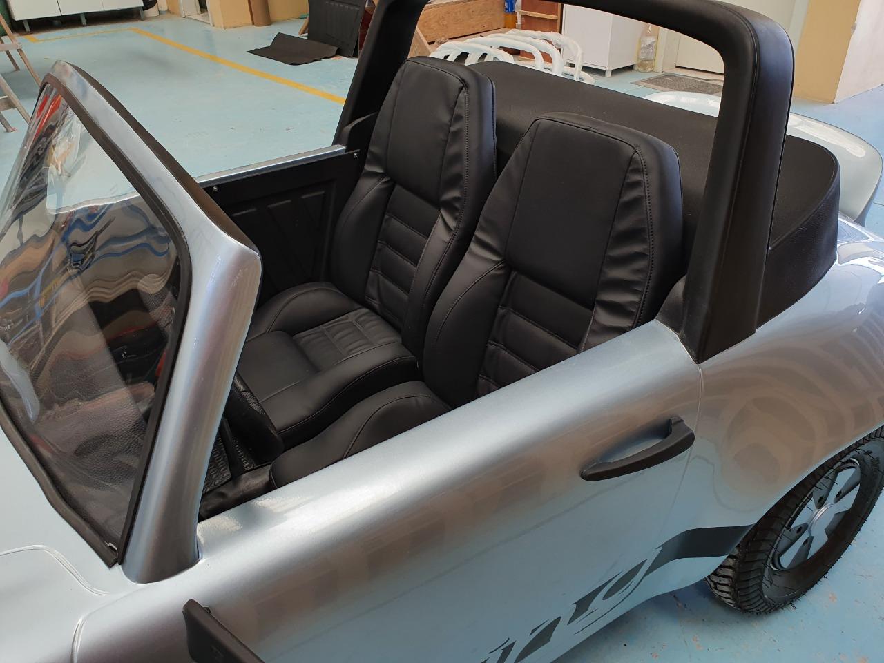 cockpit porsche 911 blc
