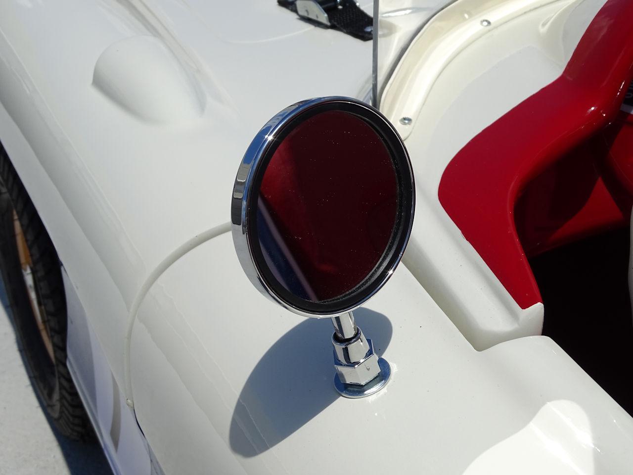 Corvette sebring retroviseur