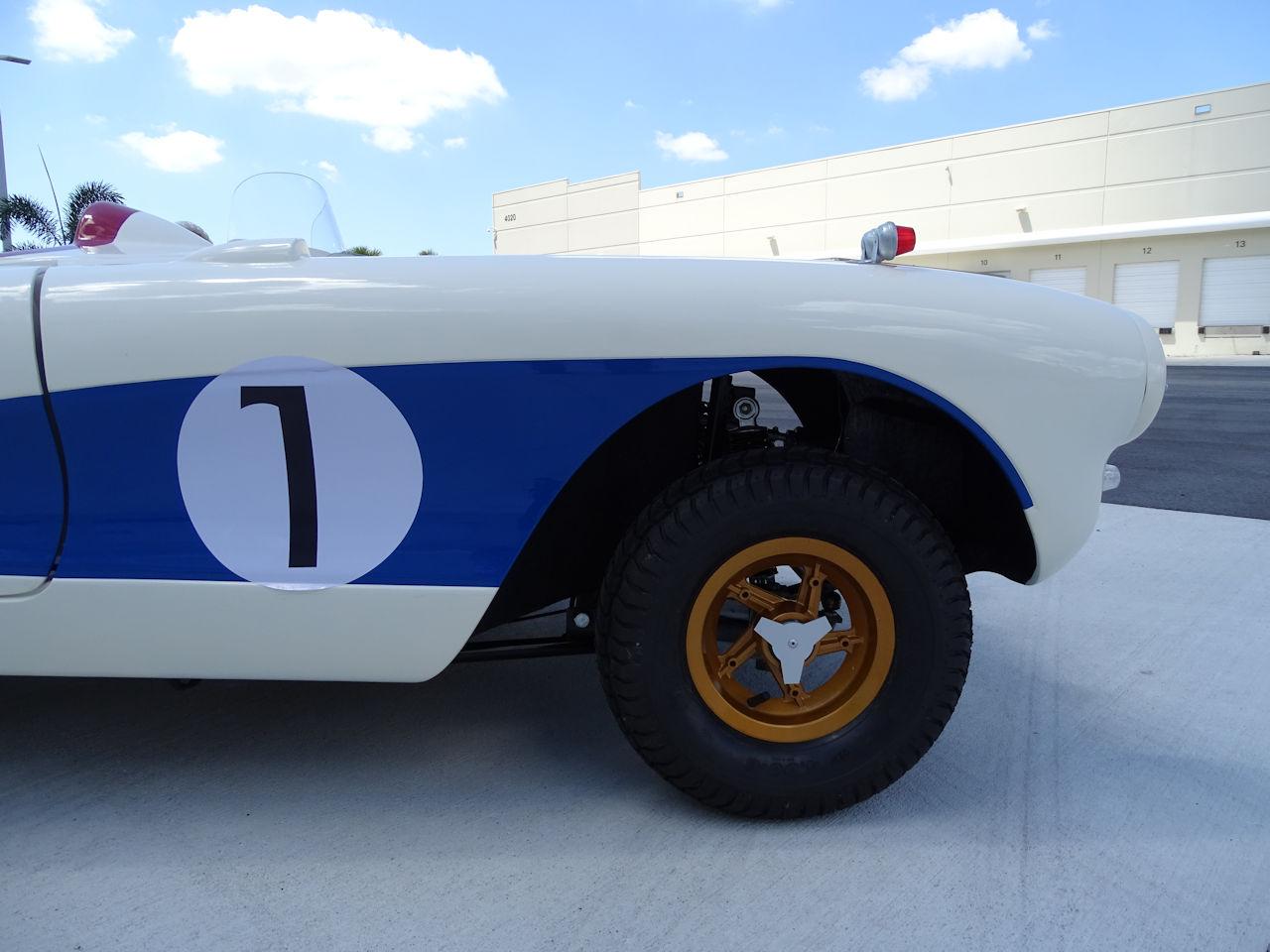 Corvette sebring roue s