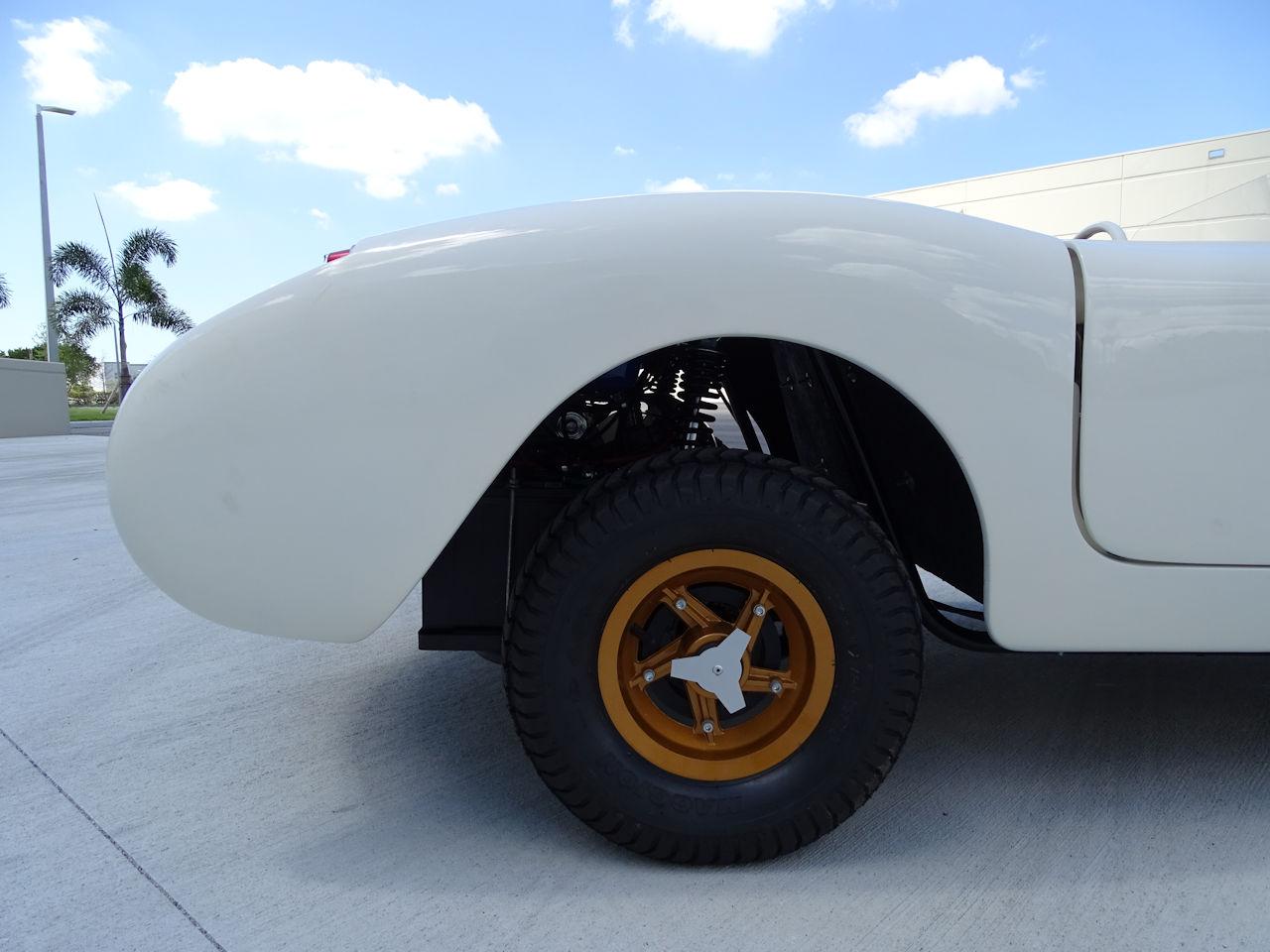 Corvette sebring roue