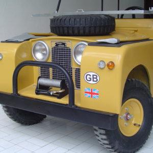 blc land rover boy jaune c Expedition