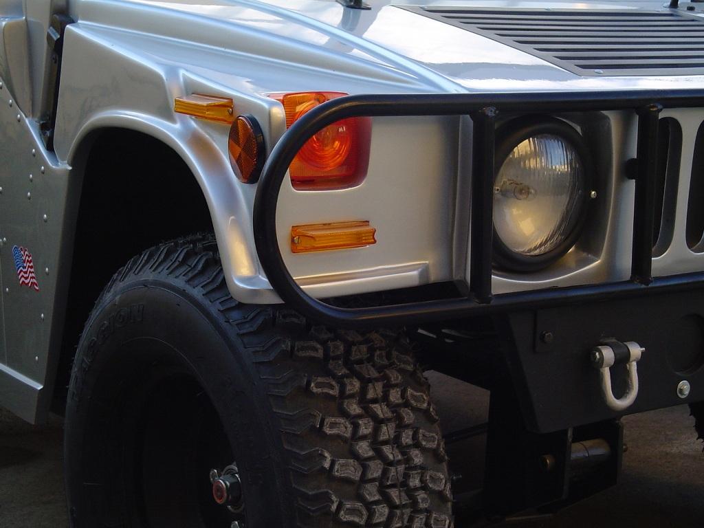 blc hummer detail phare