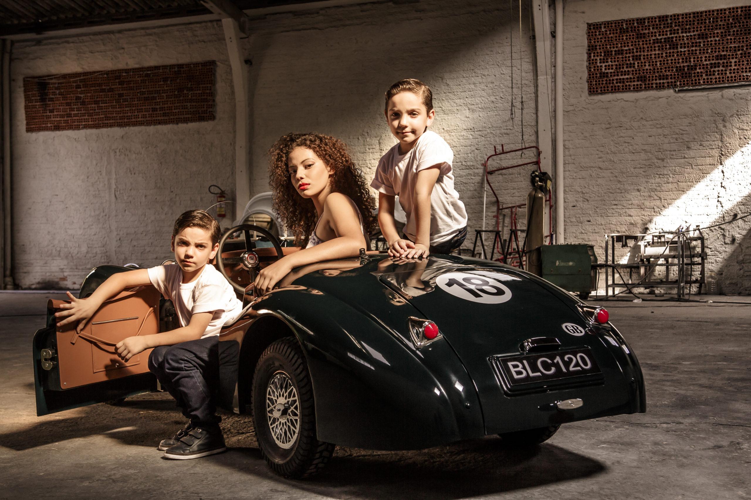 xk racer trio a