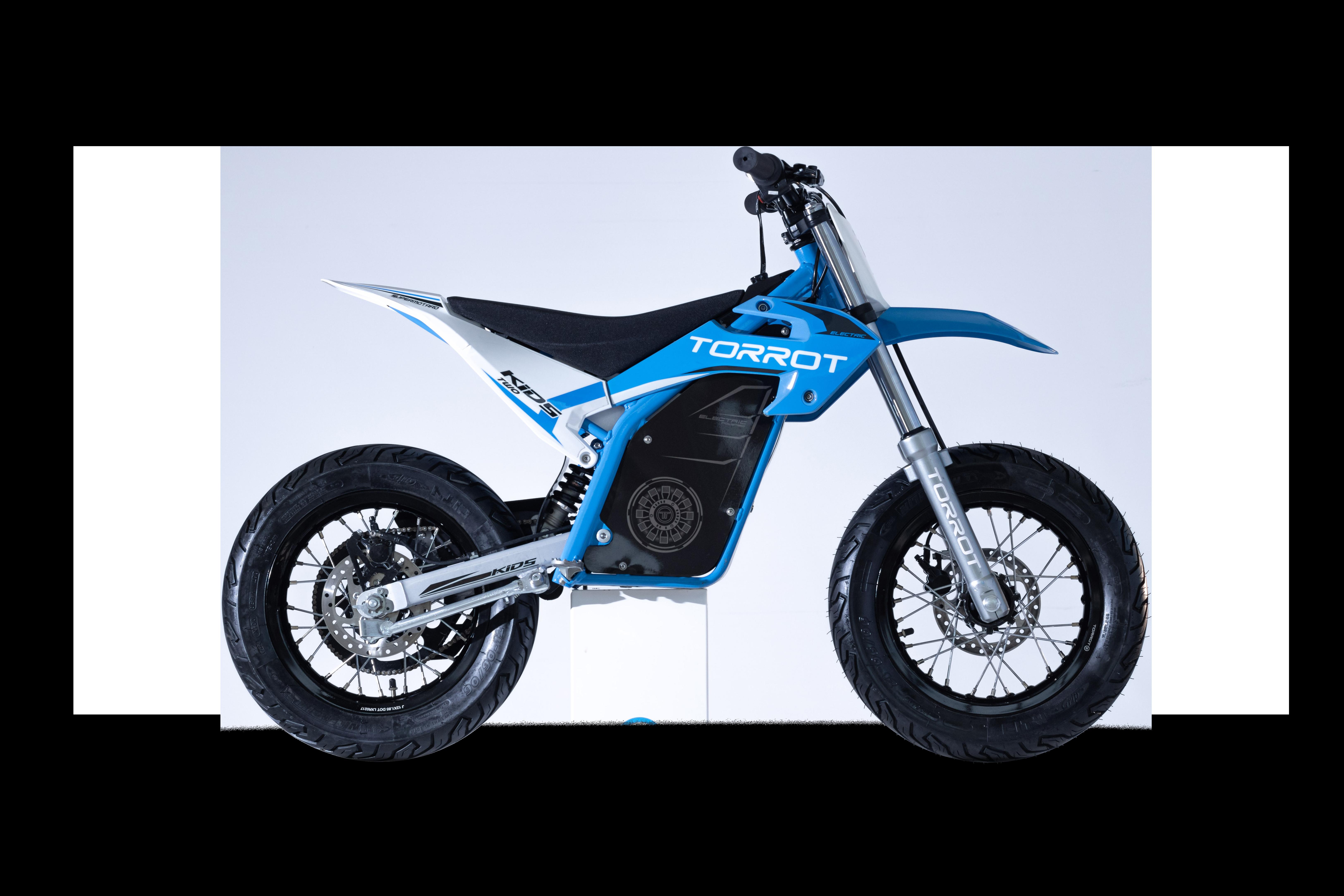 moto enfant torrot super motard